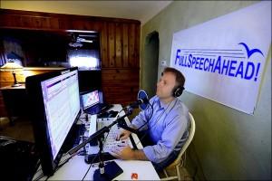 Full Speech Ahead - Milo Shapiro's podcast